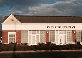 Dunkirk Office of South River Pediatrics